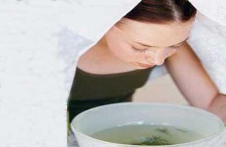 steam inhalation 2 & Steam Inhalation Natural Healing Remedy Using Herbs u2013 Mystical ...