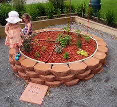 Pizza Garden For Kids | Mystical Magical Herbs
