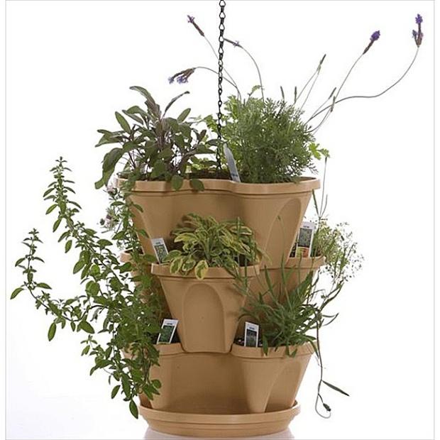 garden stacker