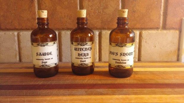 amber bottles1